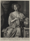 Hortense Mancini, Duchess of Mazarin