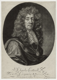 Sir Charles Cotterell