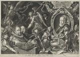 Bartholomeus Spranger; Christina Muller