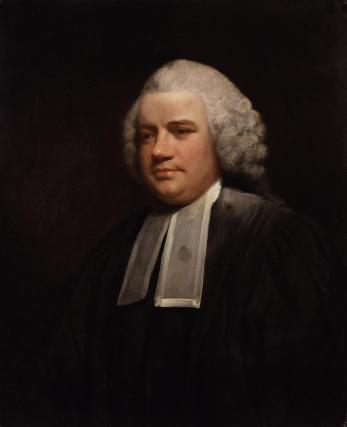 John Dunning, 1st Baron Ashburton