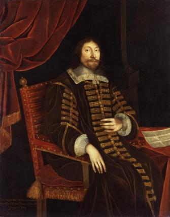 William Lenthall