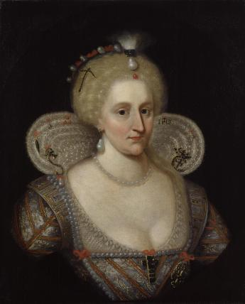 Anne of Denmark