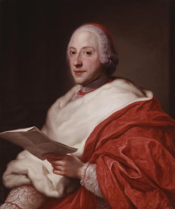 Henry Benedict Maria Clement Stuart, Cardinal York
