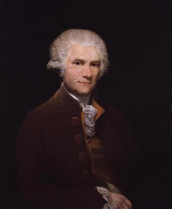 John Horne Tooke