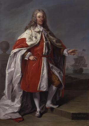 George Byng, 1st Viscount Torrington