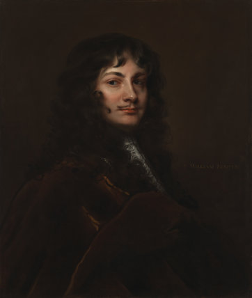 Sir William Temple, Bt
