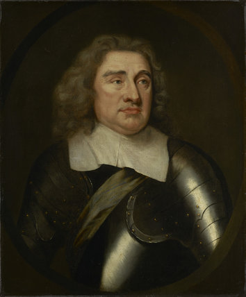 George Monck, 1st Duke of Albemarle