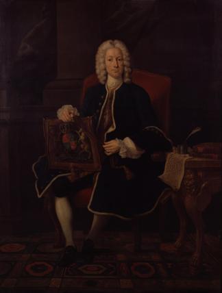 John Hervey, Baron Hervey of Ickworth