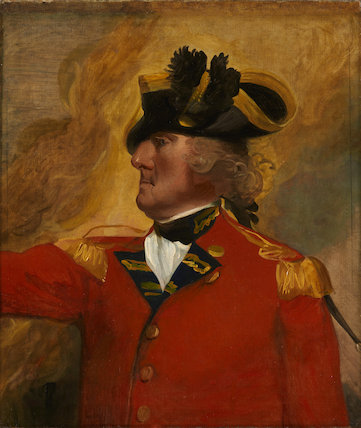 George Augustus Eliott, 1st Baron Heathfield