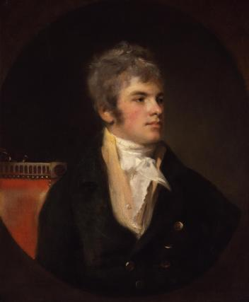 Henry Petty-Fitzmaurice, 3rd Marquess of Lansdowne