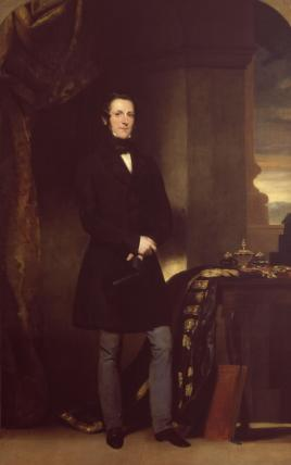 James Andrew Broun Ramsay, 1st Marquess of Dalhousie