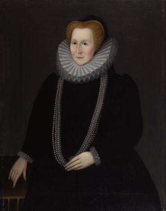 Elizabeth Talbot, Countess of Shrewsbury