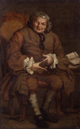 Simon Fraser, 11th Baron Lovat