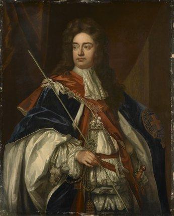 Charles Sackville, 6th Earl of Dorset