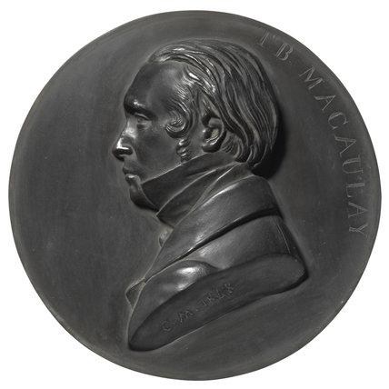 Thomas Babington Macaulay, Baron Macaulay
