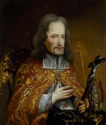 Oliver Plunket (St Oliver Plunket)
