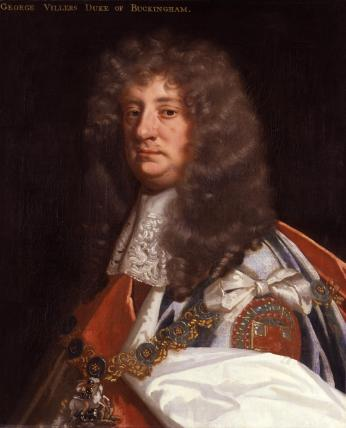 George Villiers, 2nd Duke of Buckingham