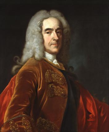 Richard Temple, 1st Viscount Cobham