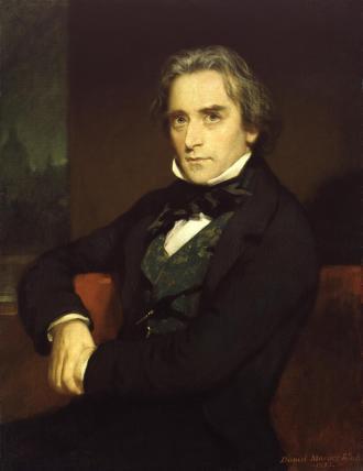 Douglas William Jerrold