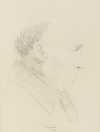 Edward Troughton