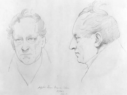 Horace Hayman Wilson