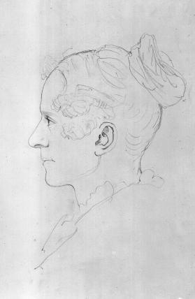 Queen Adelaide (Princess Adelaide of Saxe-Meiningen)