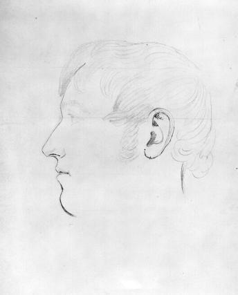 Arthur Henry Hallam