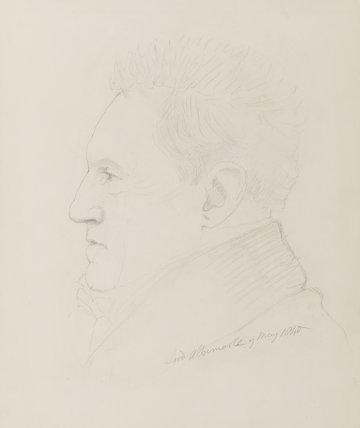 William Charles Keppel, 4th Earl of Albemarle
