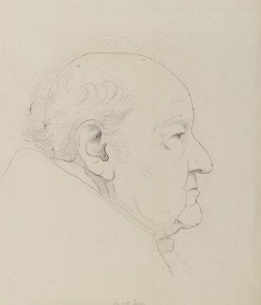 Sir William Curtis, 1st Bt