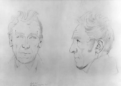 Sir Howard Douglas, 3rd Bt