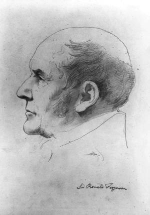 Sir Ronald Craufurd Ferguson