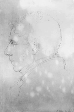 Sir Charles Forbes, 3rd Bt