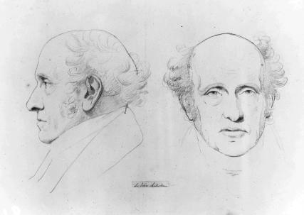 Sir John Malcolm