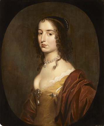 Elizabeth, Princess of the Palatinate