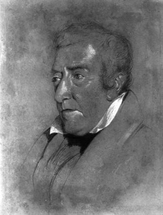 Patrick Nasmyth