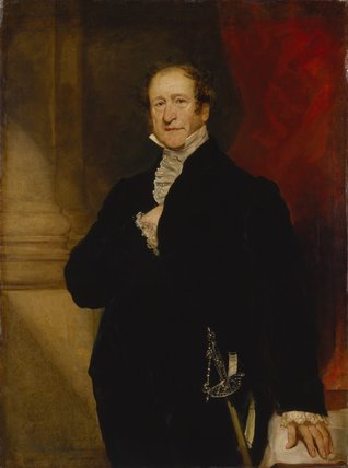 John Campbell, 1st Baron Campbell of St Andrews