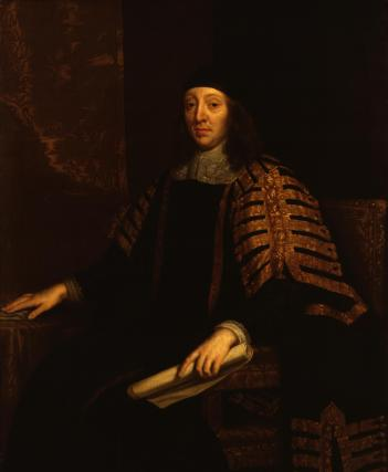 Sir Harbottle Grimston, 2nd Bt