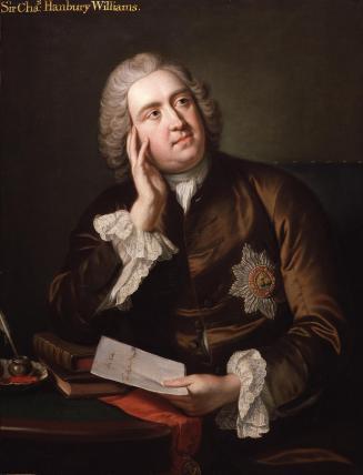 Sir Charles Hanbury Williams