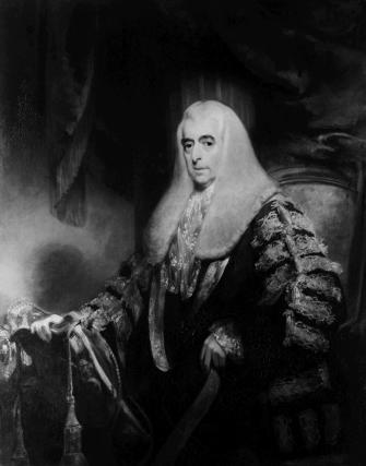 Alexander Wedderburn, 1st Earl of Rosslyn (Lord Loughborough)