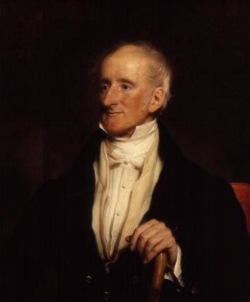 Sir Francis Burdett, 5th Bt