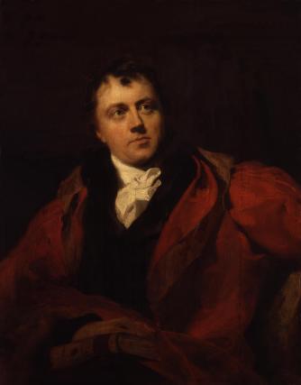Sir James Mackintosh