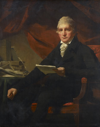 Sir John Sinclair, 1st Bt