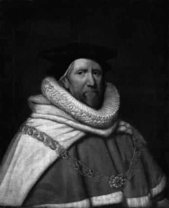 Sir John Bramston