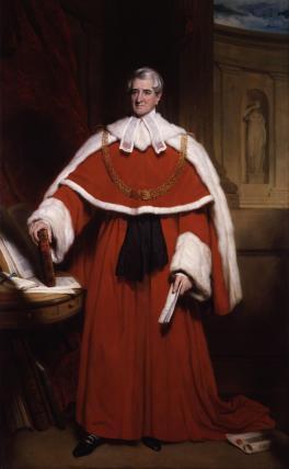 Thomas Denman, 1st Baron Denman