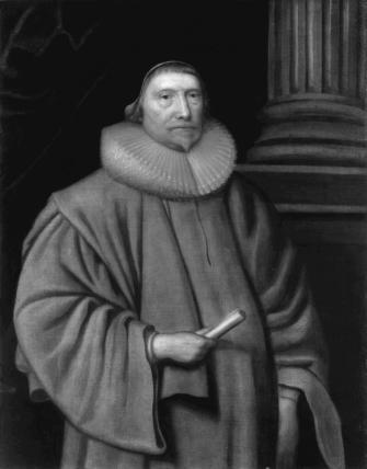 Sir Robert Hitcham