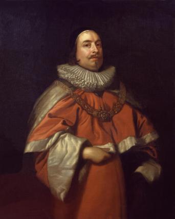 Edward Littleton, Baron Littleton