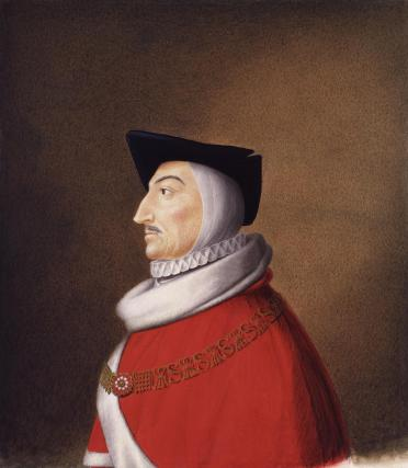 Sir Roger Manwood