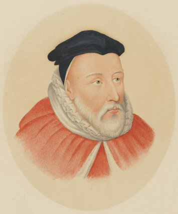 Sir William Peryam