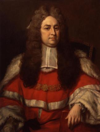 Sir John Pratt