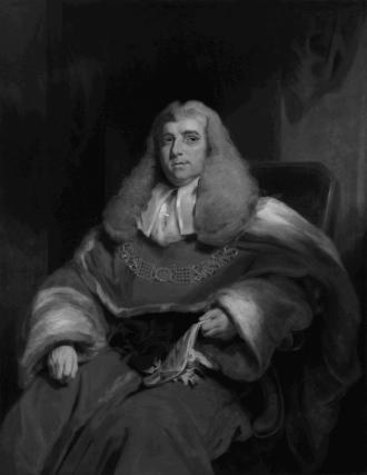 Charles Abbott, 1st Baron Tenterden